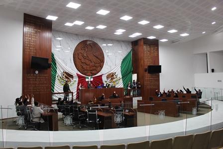 Diputados avalan presupuesto y atienden 80% de las observaciones del Ejecutivo