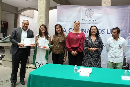 Xicohtzinco presente en la Celebración de la Cocina Tlaxcalteca