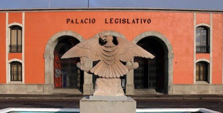 Ayuntamiento de Amaxac presenta solventaciones de la cuenta pública 2018