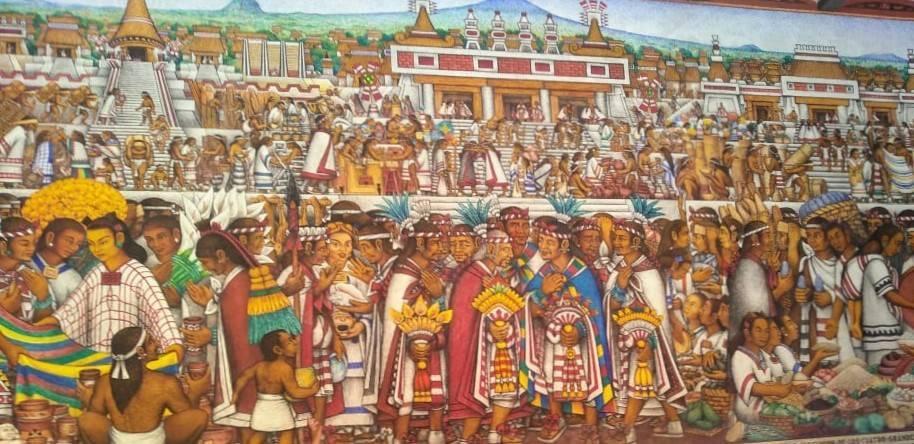 Se efectuará en Tlaxcala el Congreso Internacional de Historia