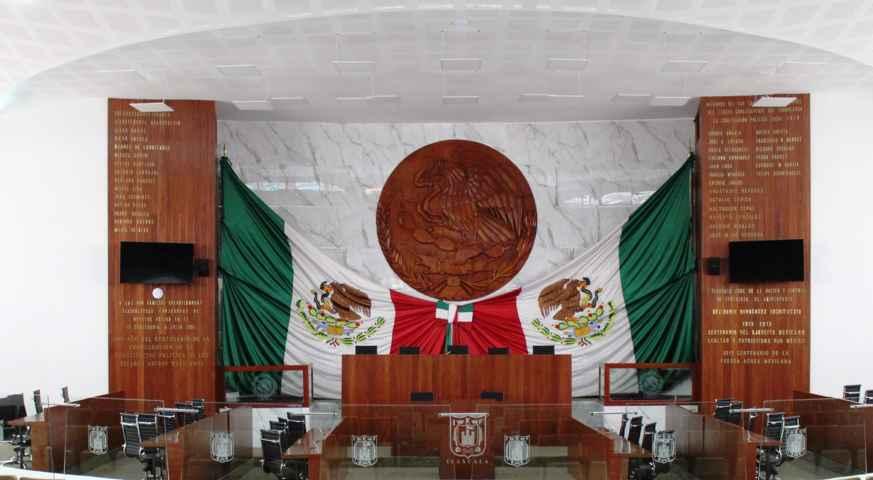El Congreso del Estado de Tlaxcala invita a conferencia magistral