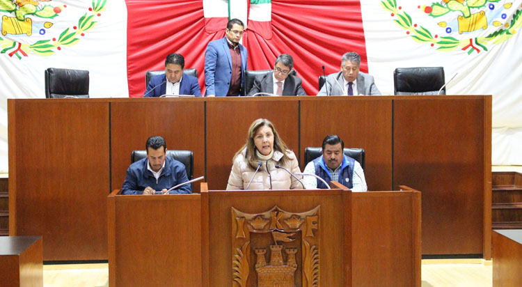 Piden diputados panistas que moches sea delito penal en Tlaxcala