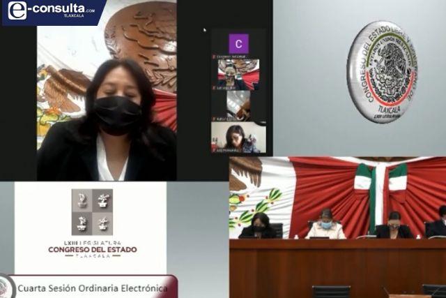 Arremeten contra Patricia Jaramillo por abandonar las filas de Morena