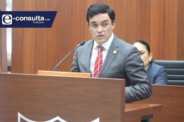 ASF reconoce buena administración financiera en el Congreso del Estado