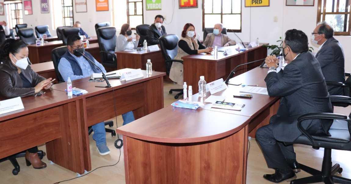 Llama Lule a partidos a respetar resultados electorales