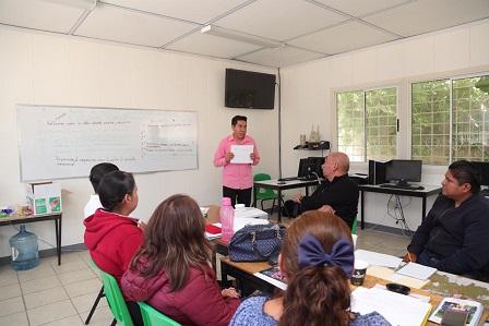 Celebran docentes de Tlaxcala último consejo escolar