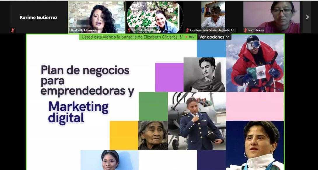 Continúa Ayuntamiento de Tlaxcala con ciclo de conferencias