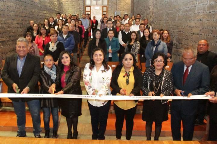 Inauguran unidad de igualdad de género de la Contraloría del Ejecutivo