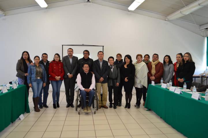 Con los cursos del ICATLAX la gente mejora su calidad de vida: alcalde