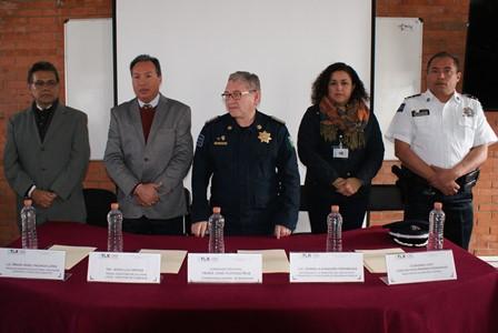 Signan INE y CES convenio de colaboración para elecciones