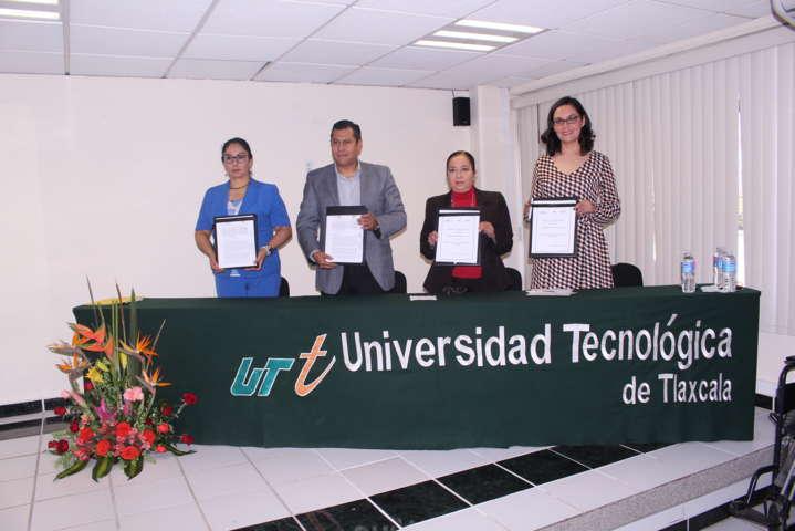 Se convertirá UTT en la primera universidad incluyente del estado