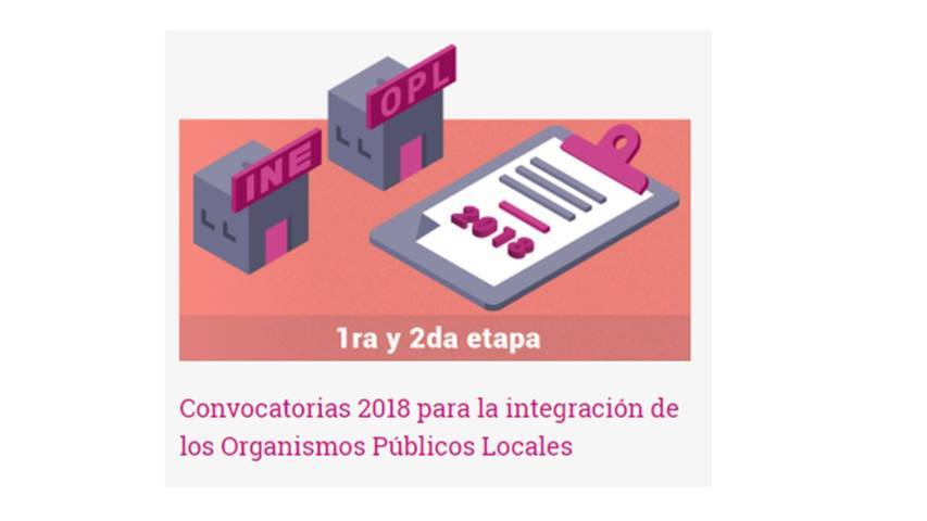 A examen, 123 aspirantes al OPL de Tlaxcala