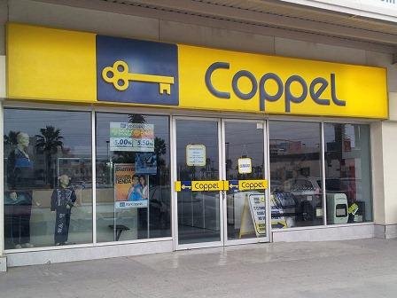 Ladrones se ensañan con Coppel; ahora roban la ubicada en Zacatelco