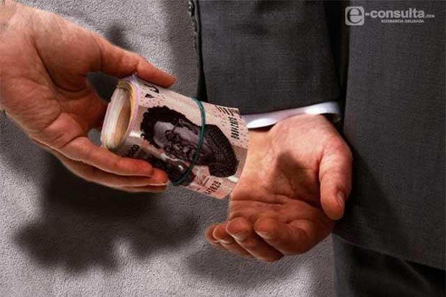 Ocupa Tlaxcala segundo nacional en corrupción contra empresas
