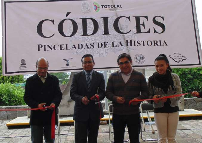 Anuncia GPB remodelación de explanada de Ocotelulco, Municipio de Totolac