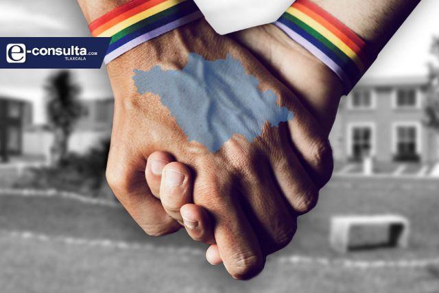 Pandemia congela matrimonios igualitarios; ocho parejas están en espera