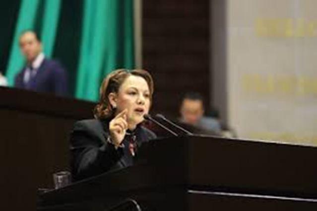 Exhorto a Mena y Congreso Local, por no crear Fiscalía General de Justicia