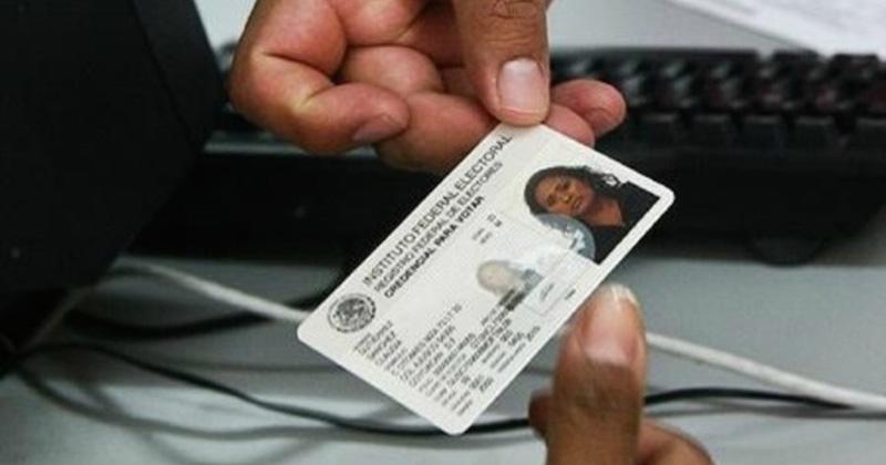 Dan como límite el 31 de Enero para actualizar la credencial para votar