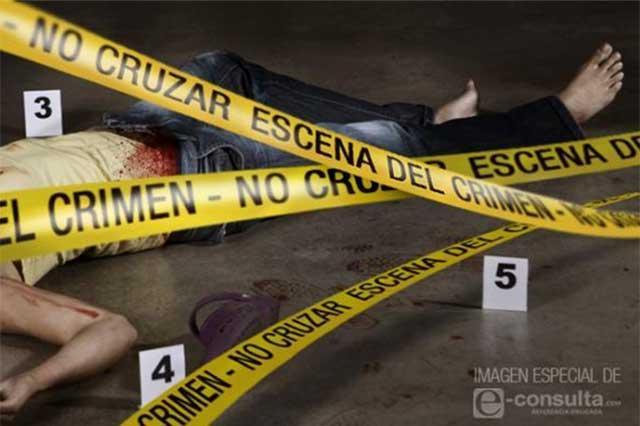 Encuentran en Texoloc a mujer estrangulada