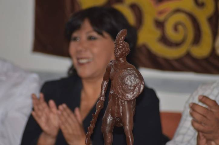Tlaxcala, heredera de desarrollo social y cultural: Cronistas