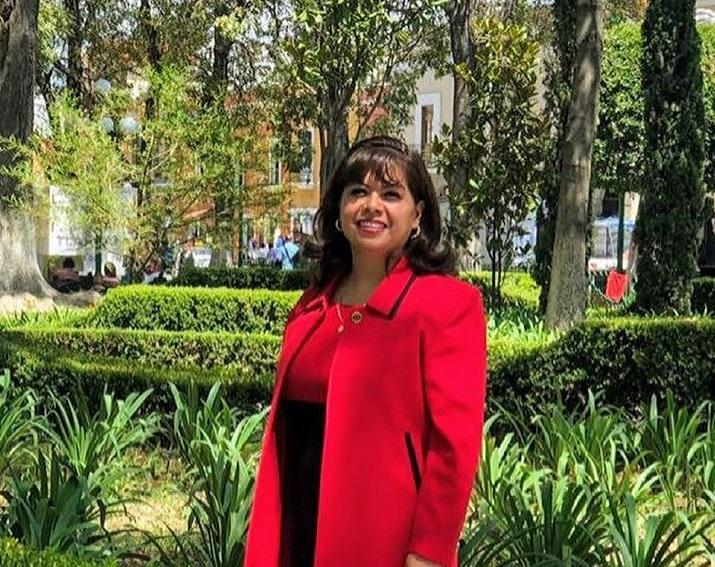 Necesario plantear nuevas estrategias de desarrollo en la capital: Gabriela Brito