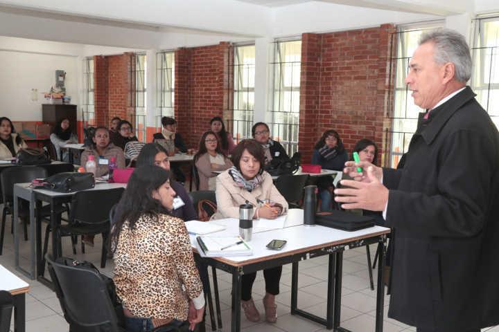 Celebrará SEPE Tercer Consejo Técnico Escolar