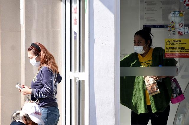 Tlaxcala no puede salir de color rojo del semáforo epidemiológico