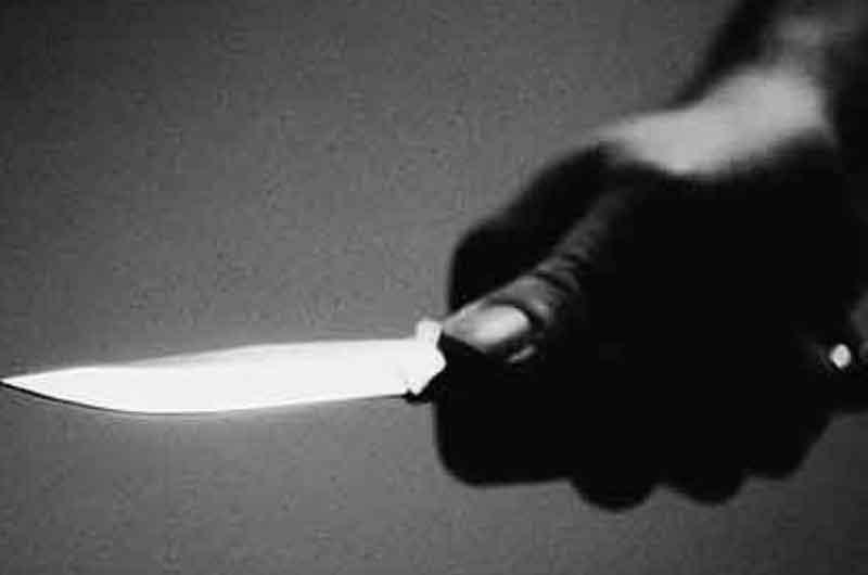 Inicia investigación por agresión con arma blanca a docente en Secundaria de Calpulalpan