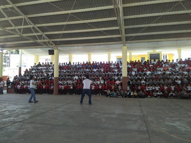 Ayuntamiento fomenta la lectura en las escuelas del municipio