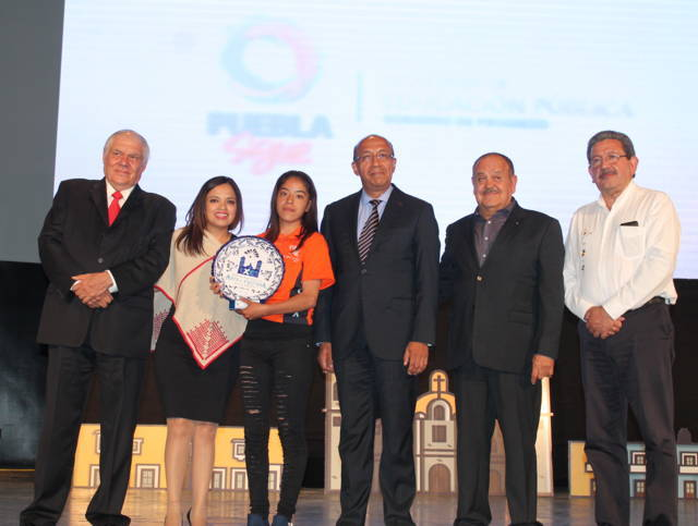 Destaca CECyTE Tlaxcala en Cuento Corto a nivel nacional