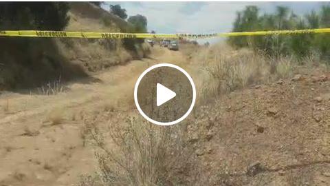 Ahora aparecen dos cuerpos de ejecutados en Atlangatepec