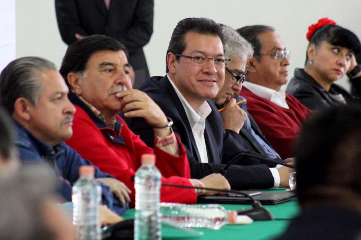 Gobierno de Mena reconoce precariedades heredadas por Mariano González