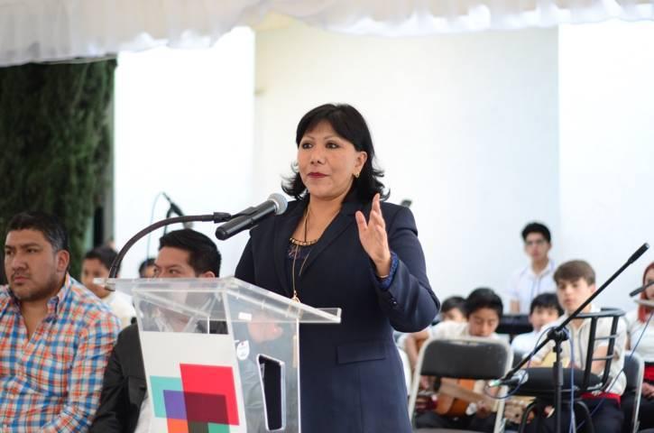 Impulsan Escuela Elemental de Música ayuntamiento de Tlaxcala y el ITC