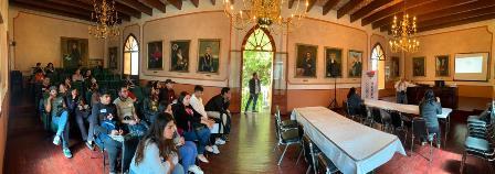"""Inicia en la capital el curso-taller """"Tlaxcala en Imágenes"""""""
