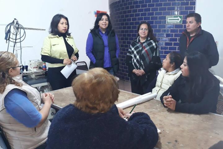 Organiza ayuntamiento de Tlaxcala la Semana de la Mujer