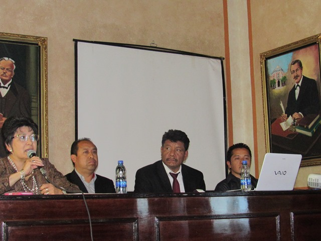Capacitan ITE a personal del ayuntamiento de Tlaxcala