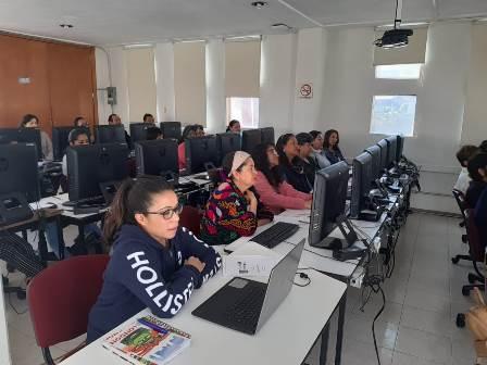 Impartirán en la comuna capitalina sesión informativa y educativa de la Ibero