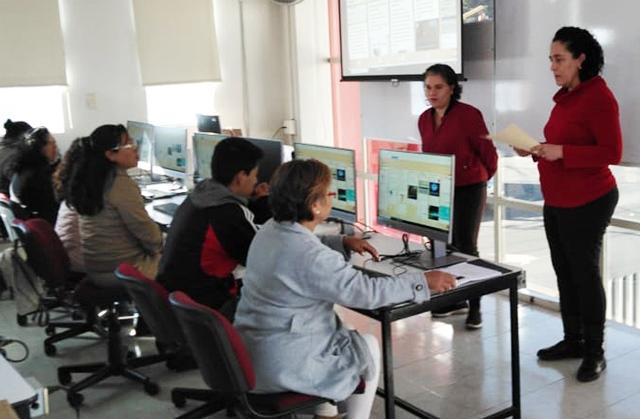 Retoma comuna de Tlaxcala programas educativos
