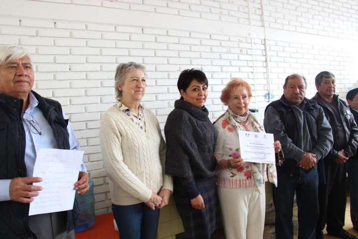 La Dalia representa oportunidades económicas para familias huamantlecas