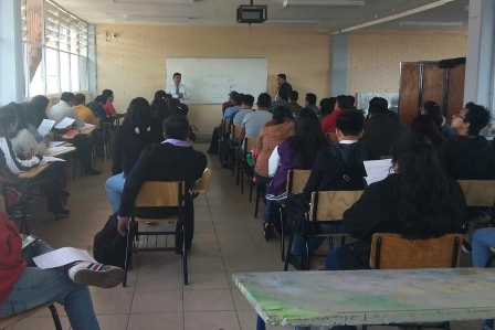 Imparte IMJ de Tlaxcala cursos de autoempleo y emprendimiento