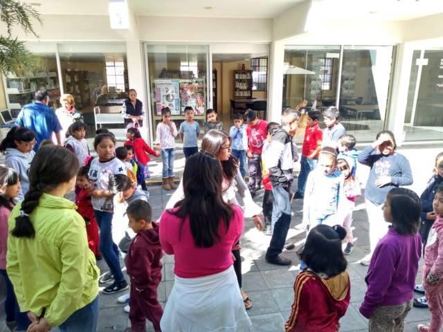 Imparte Tlaxco cursos de verano con educación integral