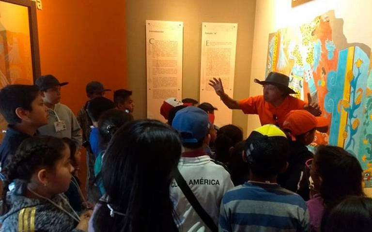 "Invitan a ""Curso de Verano Tlaxcala Capital 2019"""