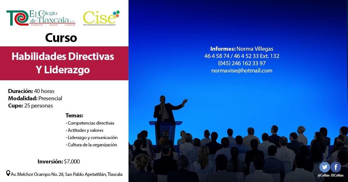 Ofertan en Tlaxcala cursos en temas políticos y organizacionales