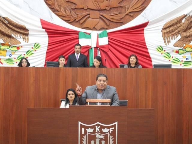 Respaldo a los pobladores de Quetzalcuapan, tienen la razón: Castro