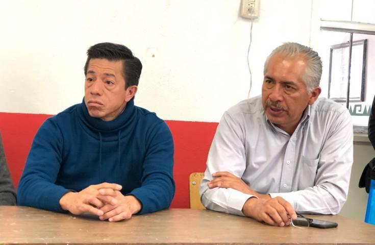 Ayuntamiento y Resirene realizan mejoras en la primaria Xicohténcatl