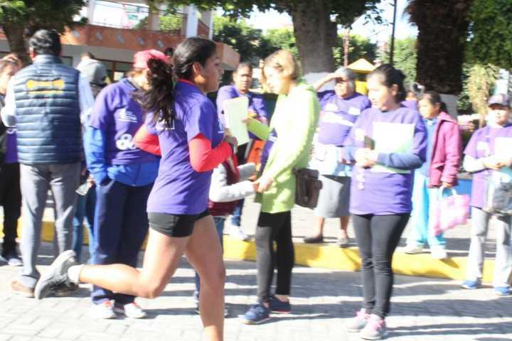 SMDIF de San Pablo Del Monte conmemora el Día Internacional de la Mujer