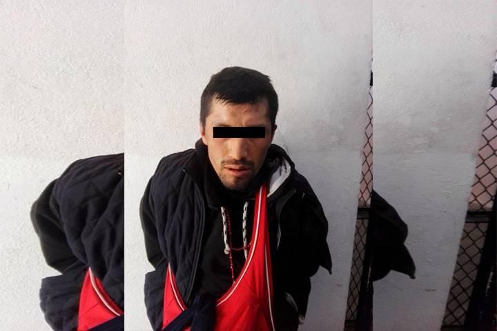 Frustran policías de Apizaco robo a transeúntes