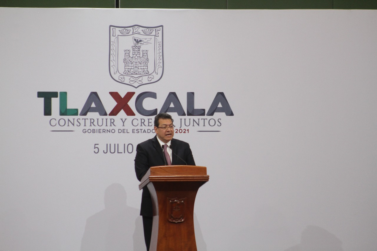 Tenemos el mayor número de empleos en la historia de Tlaxcala: MMR