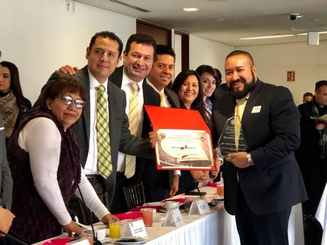 Senado de la Republica reconocen el buen gobierno de Badillo Jaramillo