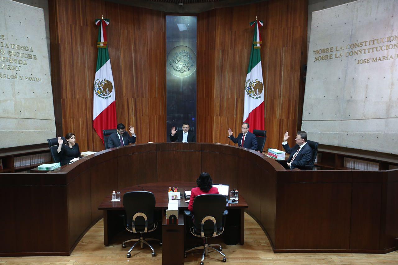 Resuelve TEPJF a favor de la paridad de género en Tlaxcala